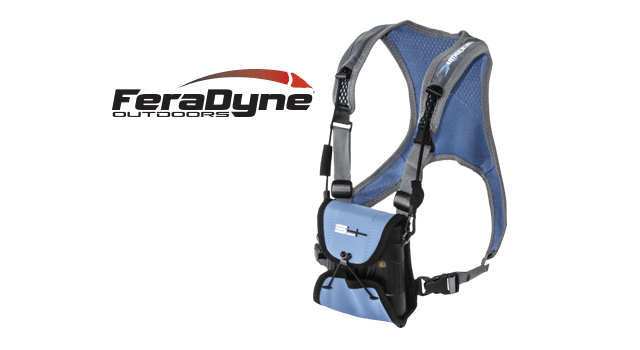 FeraDyne Outdoors LockDownX Binocular Harness