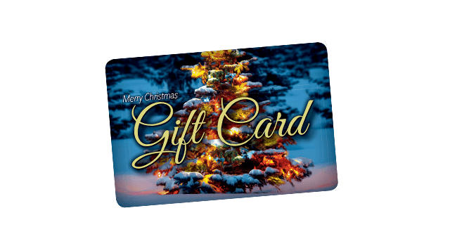Over $1,000 in Gift Cards Per Day Per Store! $5-$100 Value