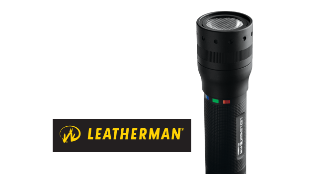 Leatherman LED Lenser Hunting Light