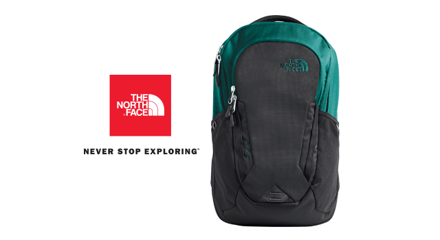 The North Face The Vault Daypack
