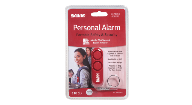 SABRE Security Personal Alarm