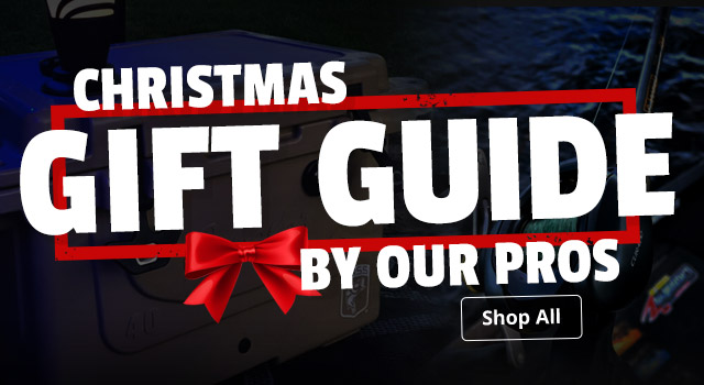 Pro Picks Gift Guide