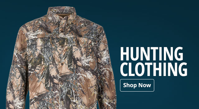 Hunting Clothing