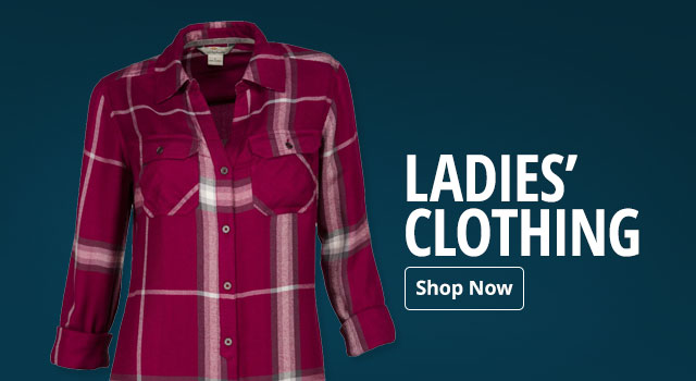 Ladies' Clothing