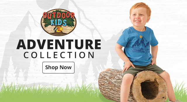 0b74eae9716b Bass Pro Shops Outdoor Adventures Collection