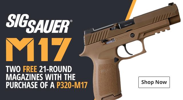 Sig Sauer M17 - Shop Now