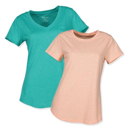Natural Reflection Shirts