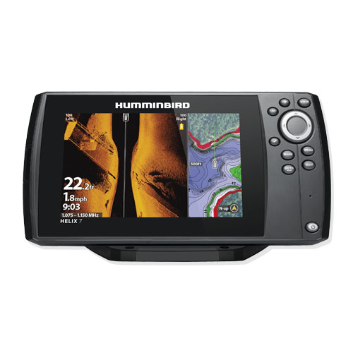 View Humminbird Software Update Problems  PNG
