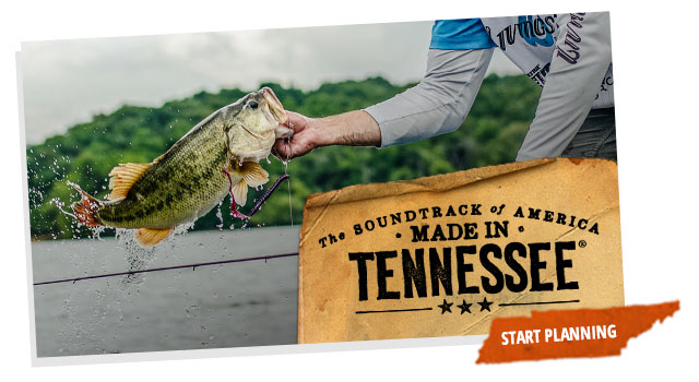 The Boundtrack of America Made in Tennessee - Start Planning - Shop These Ideas