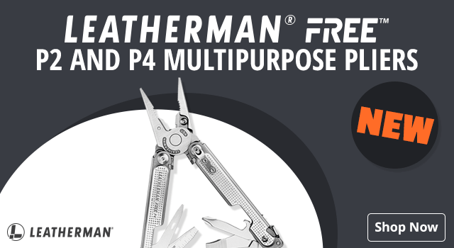 Leatherman® FREE Multipurpose Pliers - Shop Now