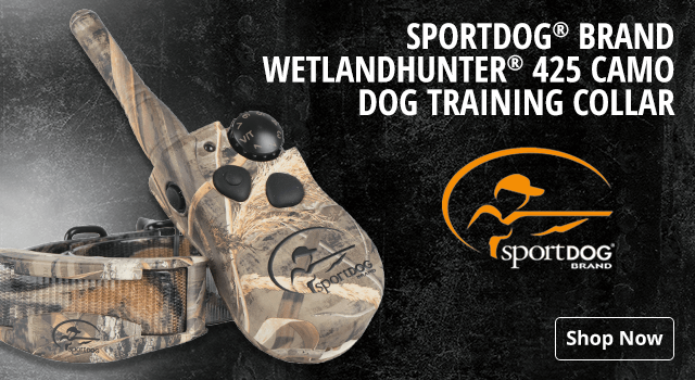 SportDOG Wetland Hunter - Shop Now