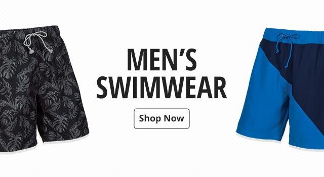 0a2b682a0e Mens Swimwear - Shop Now Mens Swimwear - Shop Now