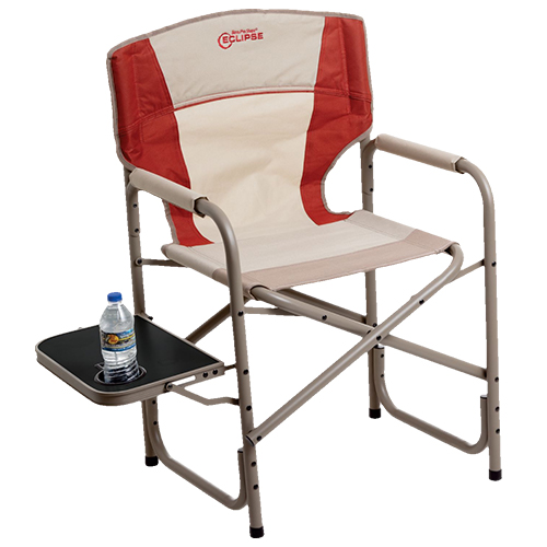 American themed folding chair