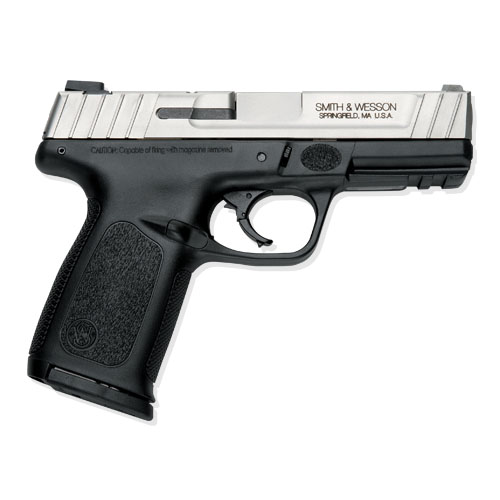 smith & wesson handgun