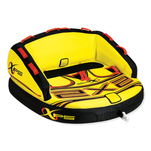 inflatable boat towable