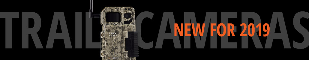 New 2019 Trail Cameras - Shop Now