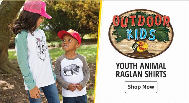 d31d10aefb24 Kids Clothing | Bass Pro Shops