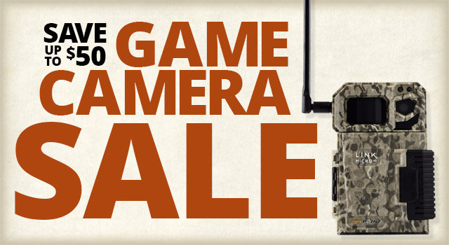 Game Camera Sale - Shop Now