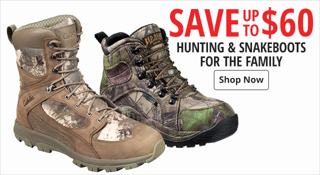 2133fa5387b Shoes, Boots & Footwear | Bass Pro Shops