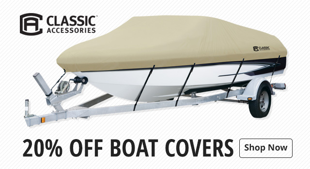 Boating Supplies & Marine Equipment | Bass Pro Shops
