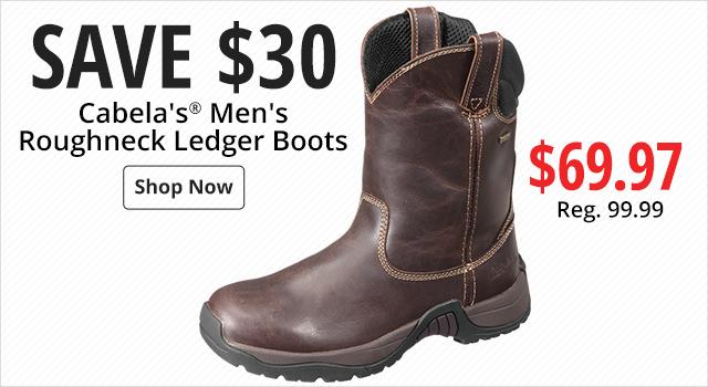 427e2acd1d285 Shoes, Boots & Footwear | Bass Pro Shops