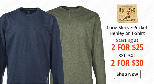 Men's Clothing | Bass Pro Shops