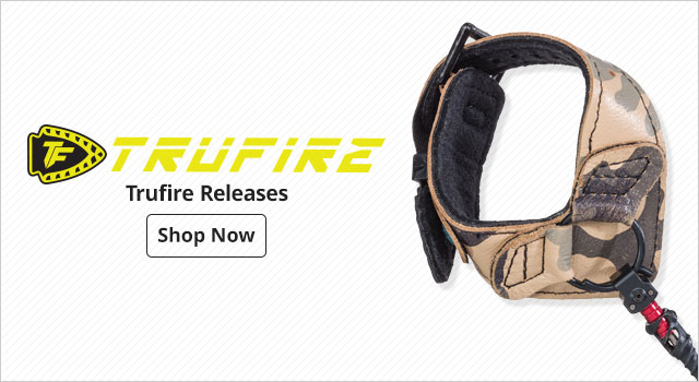 Trufire Releases - Shop Now