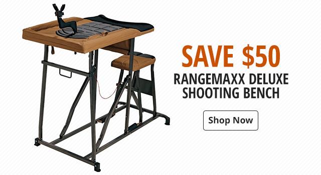 Shooting: Guns, Ammo & Supplies | Bass Pro Shops