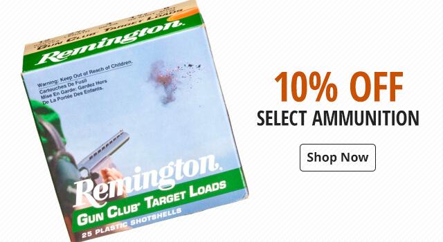 Shooting: Guns, Ammo & Supplies   Bass Pro Shops