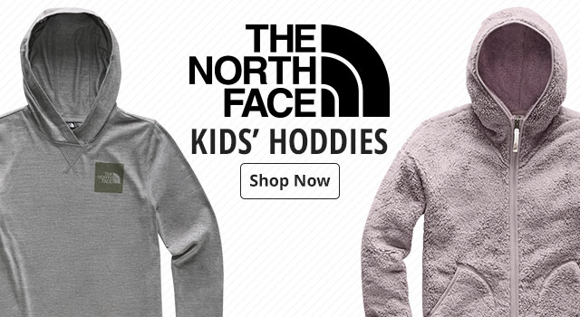 The North Face Kids' Hoodies