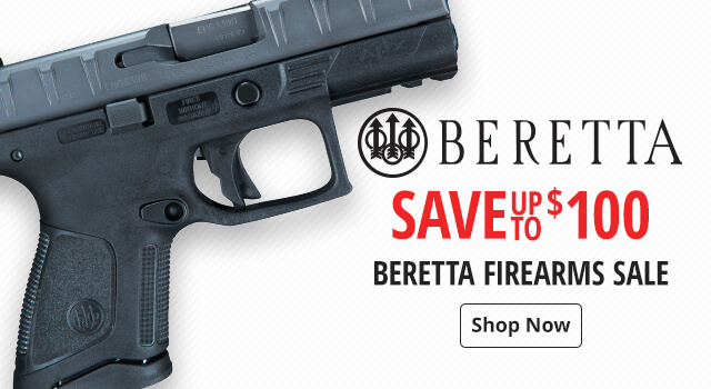 Berretta Sale - Shop Now