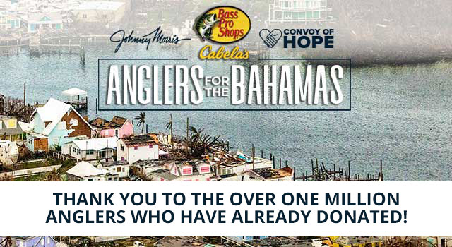 Anglers for the Bahamas