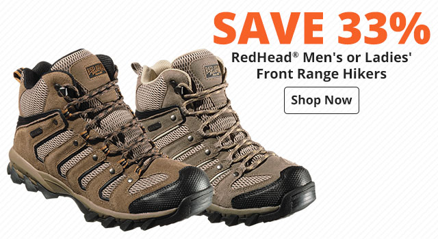 Shoes, Boots & Footwear | Bass Pro Shops