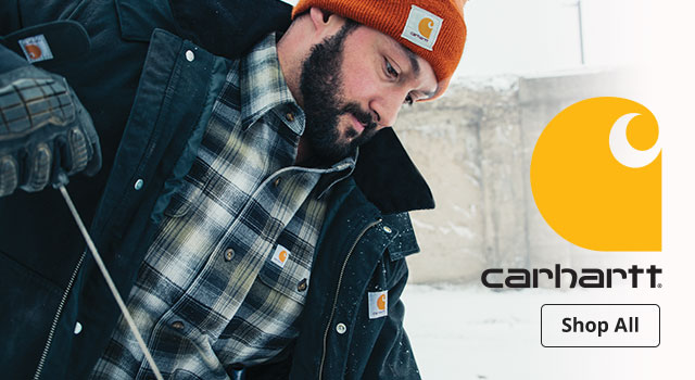 Carhartt - Shop Now