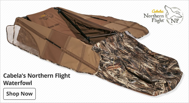 Cabela's Northern Flight Waterfowl - Shop Now