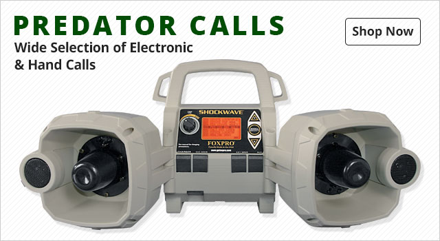Predator Calls - Shop Now
