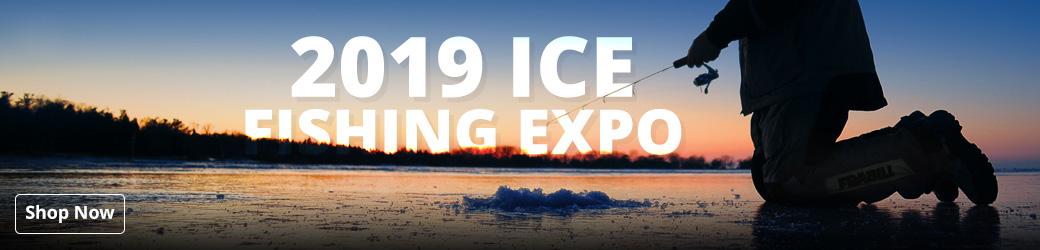 Ice Fishing Expo