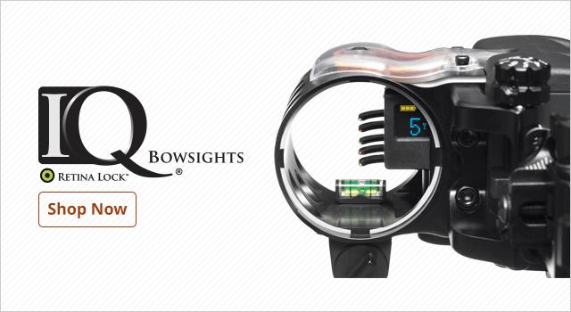 IQ Bowsights - Shop Now