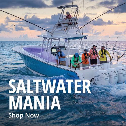 Saltwater Mania