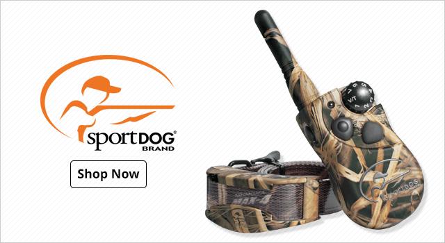 SportDOG - Shop Now