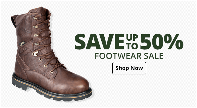 Footwear Sale - Shop Now