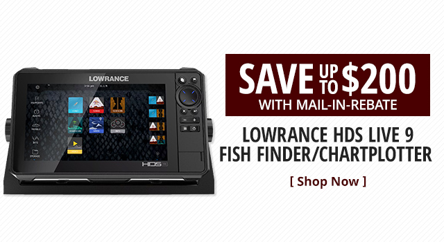 Lowrance Elite 9Ti Total scan Chart Plotter - Shop Now