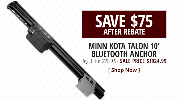 Minn Kota Talon - Shop Now