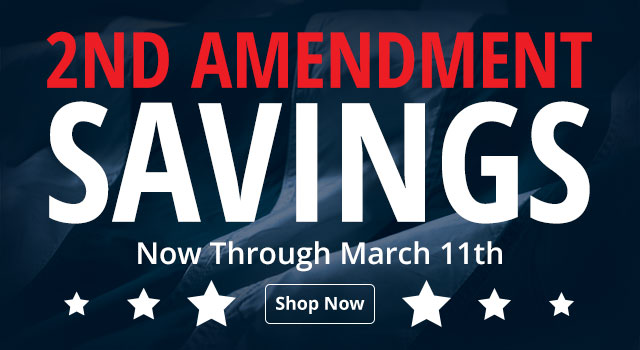 2nd Amendment Savings