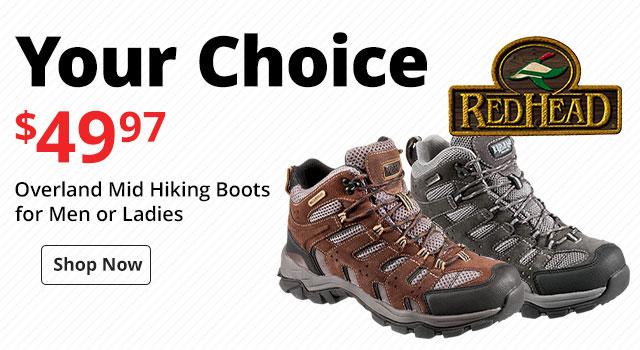 Shoes, Boots & Footwear Accessories Bass Pro Shops  Bass Pro Shops
