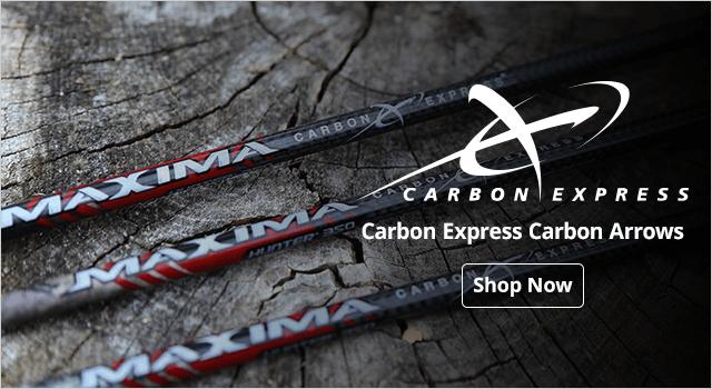 Carbon Express Carbon Arrows