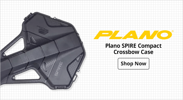 Plano SPIRE Compact Crossbow Case - Shop Now