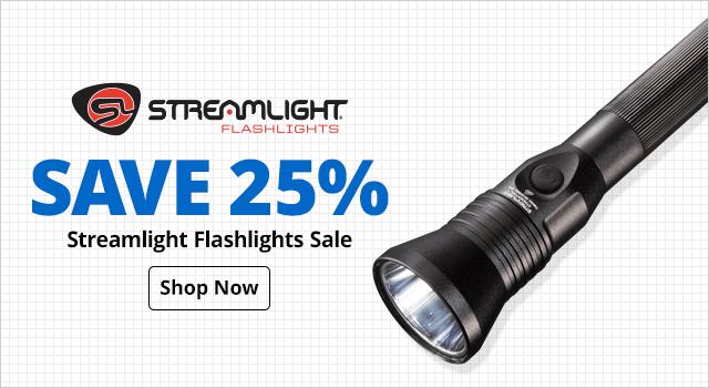 Streamlight Flashlights Sale
