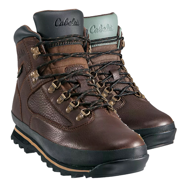 Cabela's Rimrock Mid Waterproof Hiking Boots for Men or Women