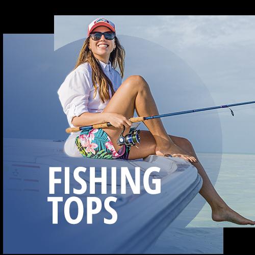 Women S Shirts Amp Tops Bass Pro Shops